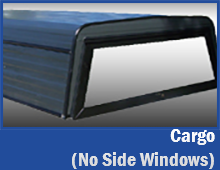 Cargo No Side Windows