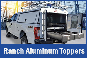 Ranch Aluminum Toppers