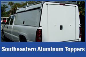 Shop Southeastern Aluminum Toppers